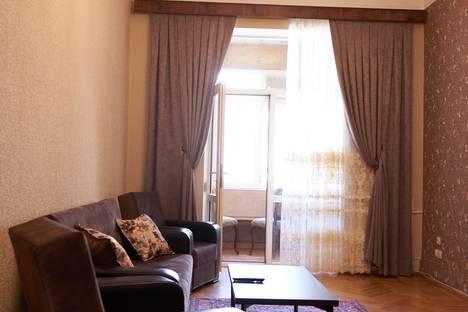 Сдается 2-комнатная квартира посуточно в Баку, Baku, Fikret Amirov.