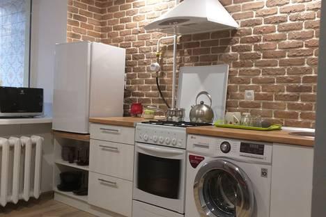 Сдается 3-комнатная квартира посуточно в Пинске, улица Гайдаенко, 4.