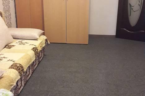 Сдается 2-комнатная квартира посуточно в Анапе, улица Ленина 187 кв.24.