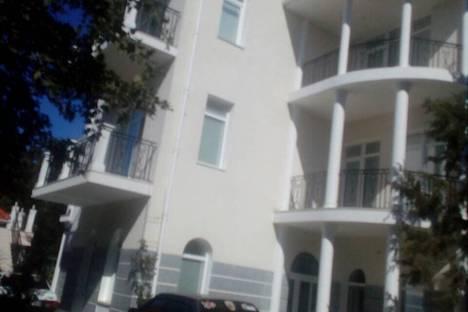 Сдается комната посуточно в Алупке, улица Олега Кошевого, 3.