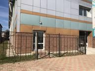 Сдается посуточно 1-комнатная квартира в Биробиджане. 21 м кв. улица Миллера, 5В