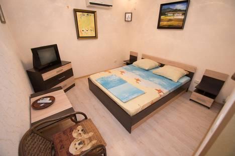 Сдается 2-комнатная квартира посуточно в Гурзуфе, ул.Скальная.