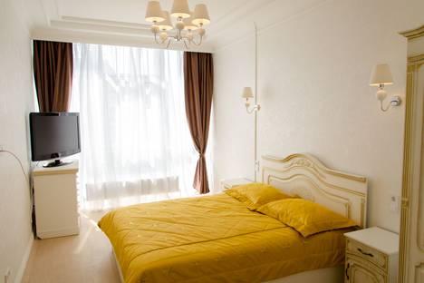 Сдается 1-комнатная квартира посуточно в Одессе, Одеса, вулиця Льва Толстого, 32.