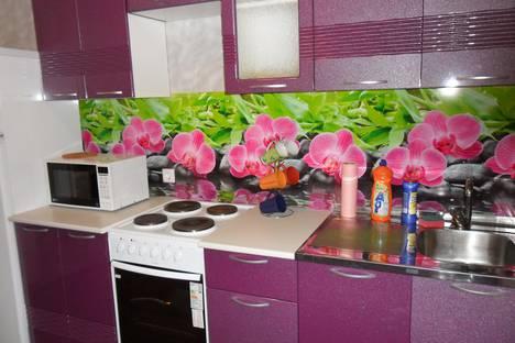 Сдается 1-комнатная квартира посуточно в Нижневартовске, ул Рябиновый бульвар 11.