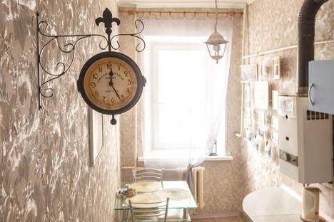 Сдается 1-комнатная квартира посуточно в Москве, Садовая-Спасская улица, 12/23ст2.