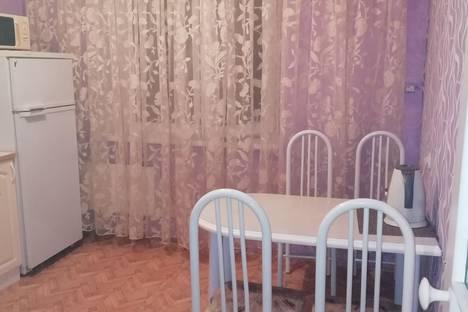Сдается 1-комнатная квартира посуточно в Томске, улица Говорова, 46.