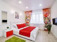 Сдается посуточно 1-комнатная квартира в Йошкар-Оле. 42 м кв. улица Красноармейская, 115