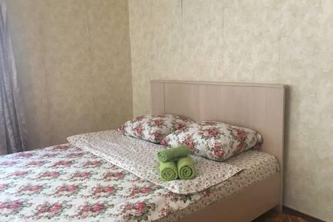 Сдается 1-комнатная квартира посуточно в Ногинске, 2-я Ревсобраний улица, 6.