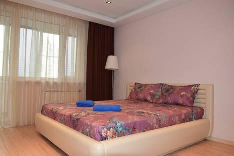 Сдается 1-комнатная квартира посуточно в Москве, Улица Горчакова 1к3.