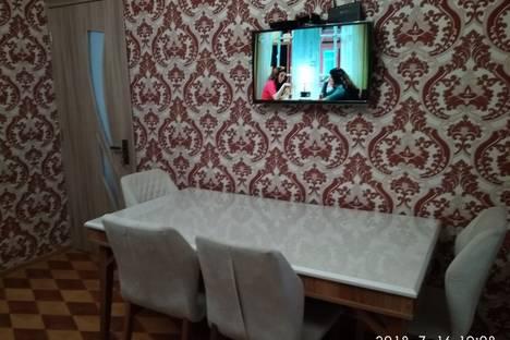 Сдается 3-комнатная квартира посуточно, Batumi, Takaishvili Str, 36.