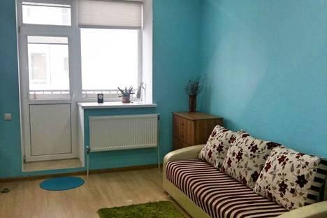 Сдается 1-комнатная квартира посуточно в Ростове-на-Дону, Парусный переулок, 48.