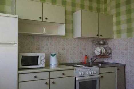 Сдается 1-комнатная квартира посуточно в Зеленограде, центральный проспект, корпус 247.