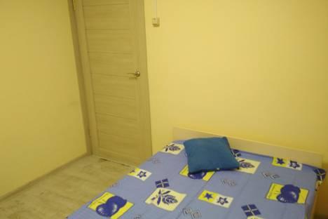 Сдается 1-комнатная квартира посуточно в Зеленограде, корпус 1643.