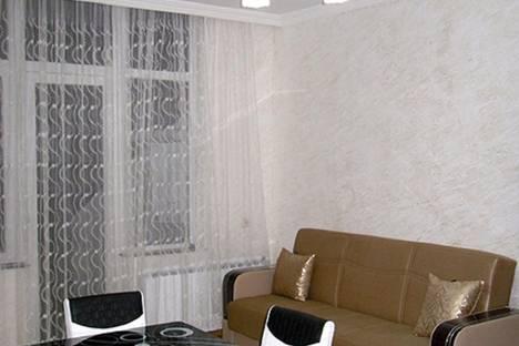 Сдается 1-комнатная квартира посуточно в Батуми, Batumi, Inasaridze Street, 18.