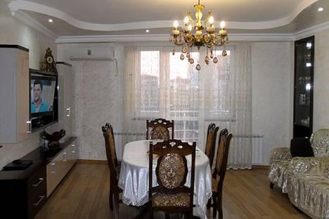 Сдается 3-комнатная квартира посуточно в Батуми, Batumi, Lermontov Str, 31.
