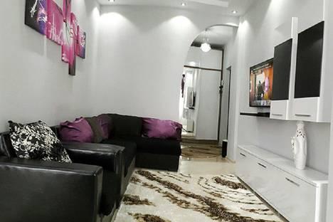 Сдается 3-комнатная квартира посуточно в Батуми, Batumi, Inasaridze Street, 23.