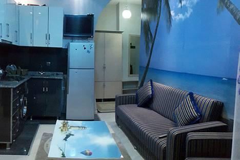 Сдается 1-комнатная квартира посуточно в Батуми, Batumi, Inasaridze Street, 23.