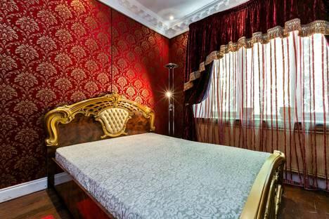 Сдается 2-комнатная квартира посуточно в Москве, улица Новосущевская, 15 корпус 1.