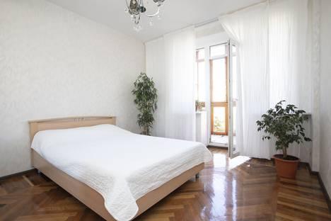 Сдается 3-комнатная квартира посуточно в Нижнем Новгороде, Большая Покровская улица, 27.