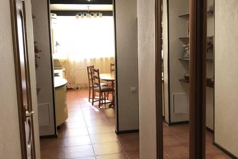 Сдается 2-комнатная квартира посуточно в Ростове-на-Дону, Ворошиловский проспект, 80.