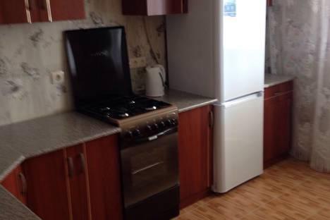 Сдается 1-комнатная квартира посуточно в Анапе, Новороссийская улица, 279.