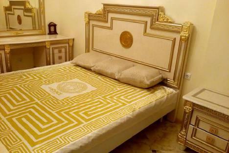 Сдается 2-комнатная квартира посуточно, Batumi, Vakhtang Gorgasali Street, 156.