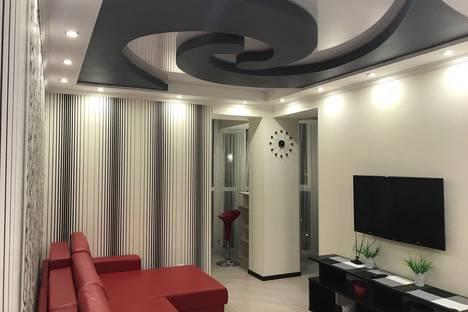 Сдается 2-комнатная квартира посуточно в Могилёве, проспект Мира 25-Г.