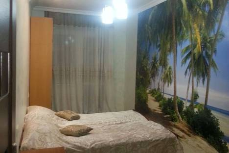 Сдается 2-комнатная квартира посуточно в Батуми, Улица Кобаладзе 8a.