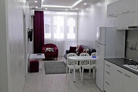 Сдается 3-комнатная квартира посуточно, Batumi, Inasaridze Street, 8.