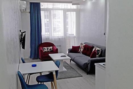 Сдается 3-комнатная квартира посуточно в Батуми, Batumi, Inasaridze Street, 8.