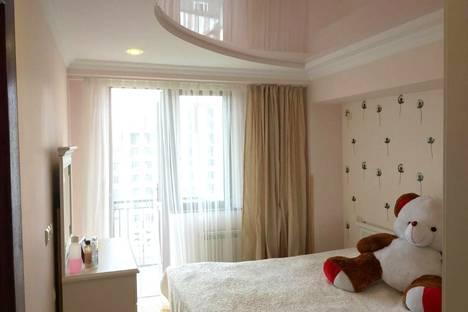 Сдается 4-комнатная квартира посуточно, Batumi, Lermontov Str, 1.