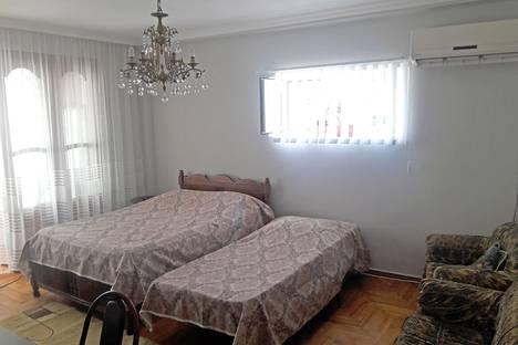 Сдается 1-комнатная квартира посуточно в Батуми, Batumi, Takaishvili Str, 35.