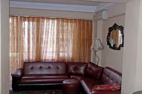 Сдается 3-комнатная квартира посуточно в Батуми, Batumi, улица Чавчавадзе, 39.