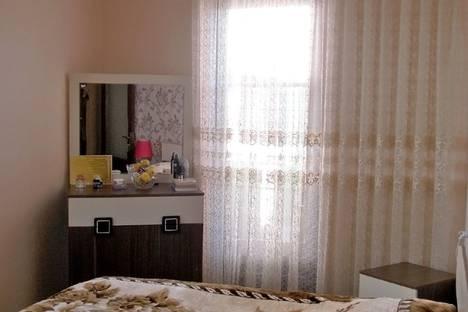 Сдается 3-комнатная квартира посуточно в Батуми, Улица Кобаладзе 8.