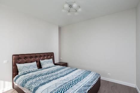 Сдается 1-комнатная квартира посуточно в Мытищах, Шараповский проезд, владение 2 ст3.