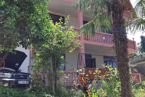 Сдается коттедж посуточно в Батуми, Махинджаури,Markoz Adjareli Street, 86.