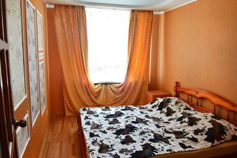 Сдается 2-комнатная квартира посуточно во Владимире, Народная улица, 16.