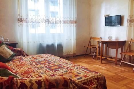 Сдается 1-комнатная квартира посуточно в Батуми, Batumi, Inasaridze Street 1.
