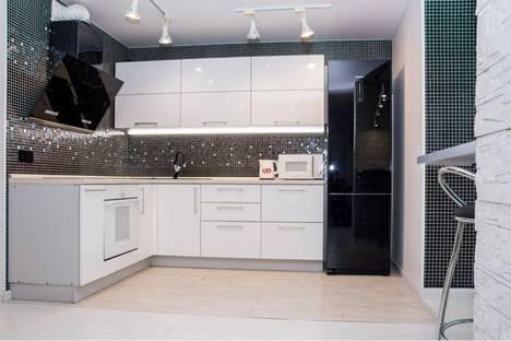 Сдается 1-комнатная квартира посуточно во Владивостоке, улица Карла Жигура, 26.