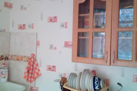 Сдается 1-комнатная квартира посуточно в Кисловодске, улица К. Либкнехта17.