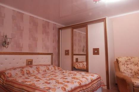 Сдается 1-комнатная квартира посуточно в Туапсе, улица Кронштадтская, 1.