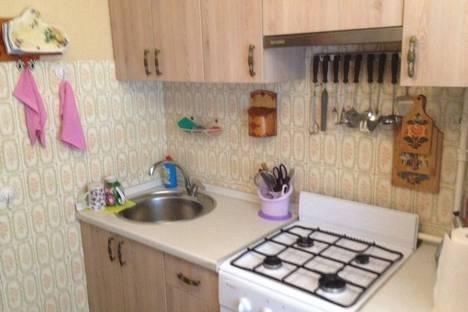 Сдается 1-комнатная квартира посуточно в Жуковском, улица Гагарина, 65.