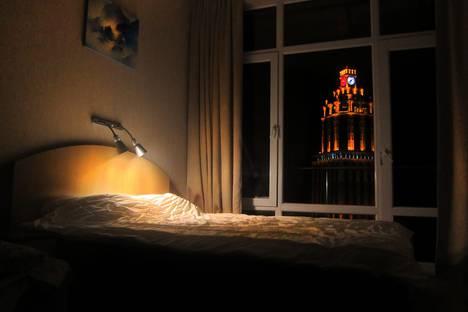 Сдается 1-комнатная квартира посуточно в Батуми, 16 улица Важа Пшавела.