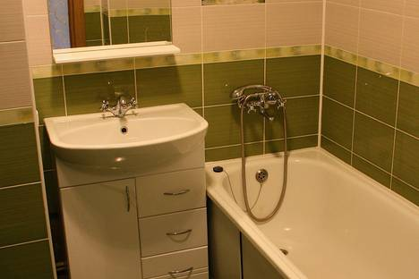 Сдается 1-комнатная квартира посуточно в Фрязине, ул.Горького 18.