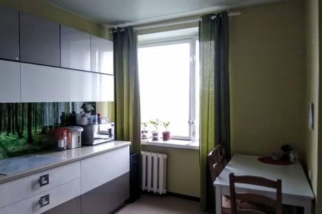 Сдается 1-комнатная квартира посуточно в Зеленограде, корп. 506.