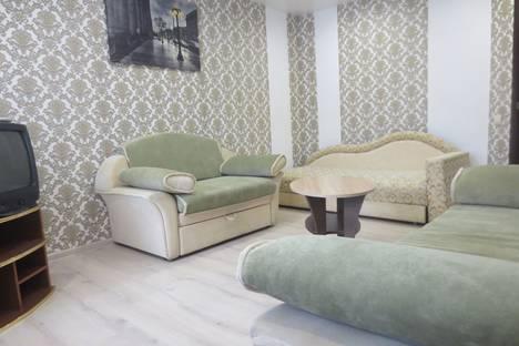 Сдается 2-комнатная квартира посуточно в Молодечне, ул. Вольная 10-25.