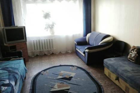 Сдается 4-комнатная квартира посуточно в Молодечне, Молодено, ул. Ф. Скорины 52-61.