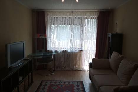 Сдается 2-комнатная квартира посуточно в Дмитрове, Минск,Первомайская улица, 20к3.