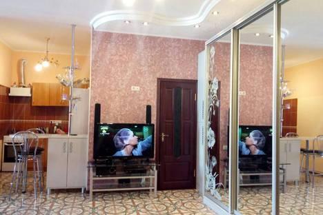 Сдается 2-комнатная квартира посуточно в Одессе, ул. Генуэзская,5.