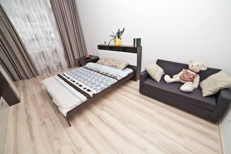 Сдается 2-комнатная квартира посуточно в Екатеринбурге, улица Степана Разина, 2.